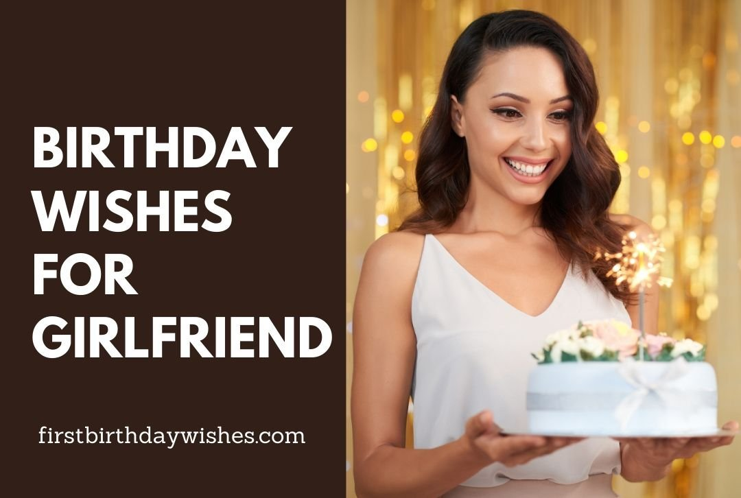Birthday Wishes for Her