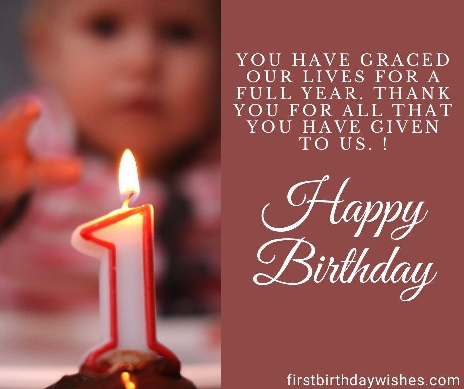 happy 1st Birthday wishes (1)