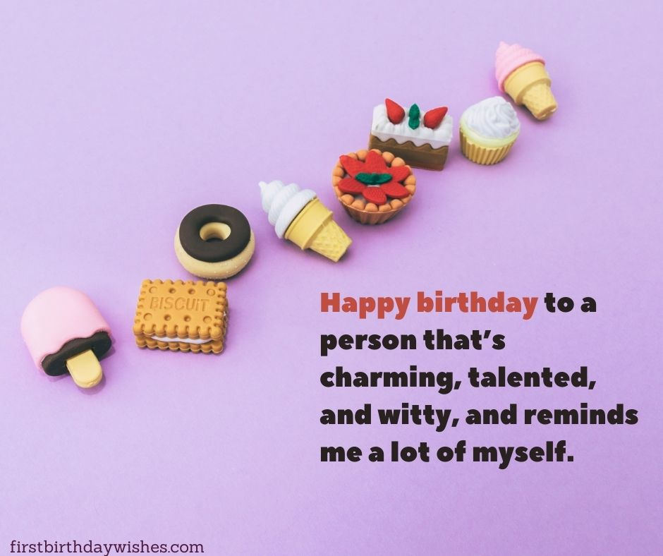 birthday Quotes for everyone