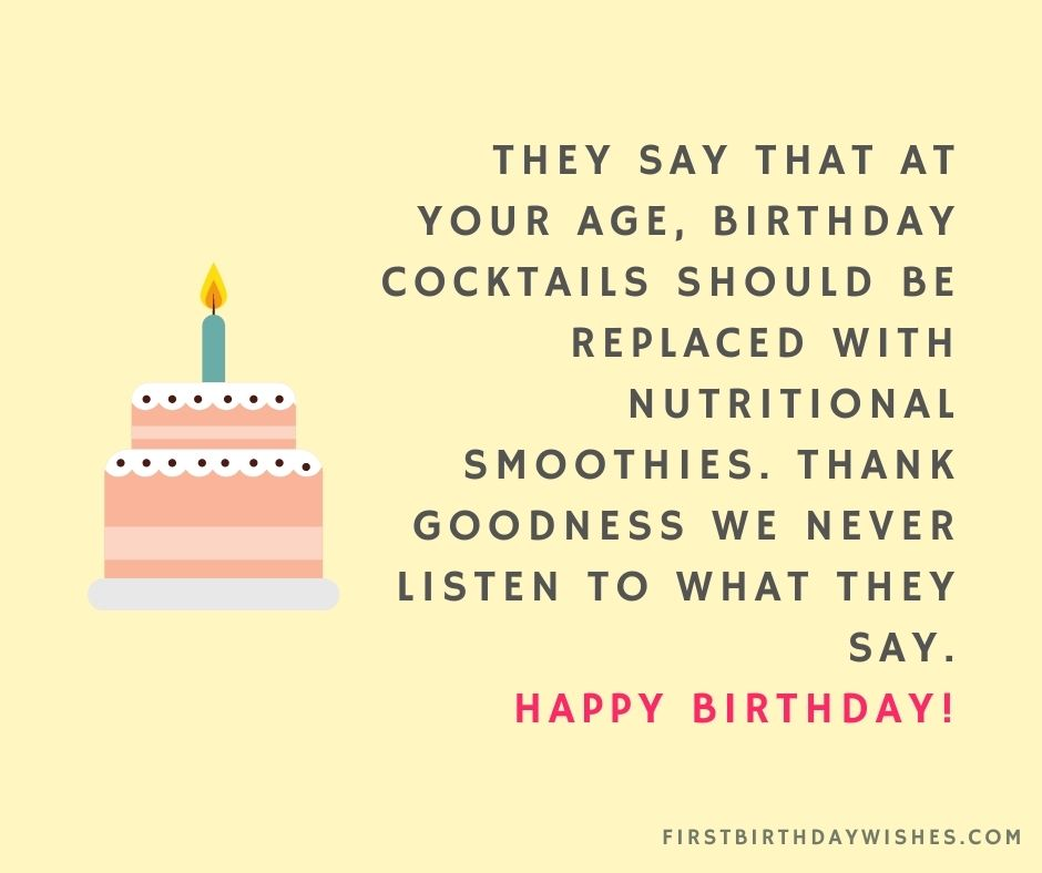 funny birthday wishes for husband